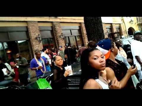 Mardi Gras 2011 Trailer HD/Money Mob Ent.