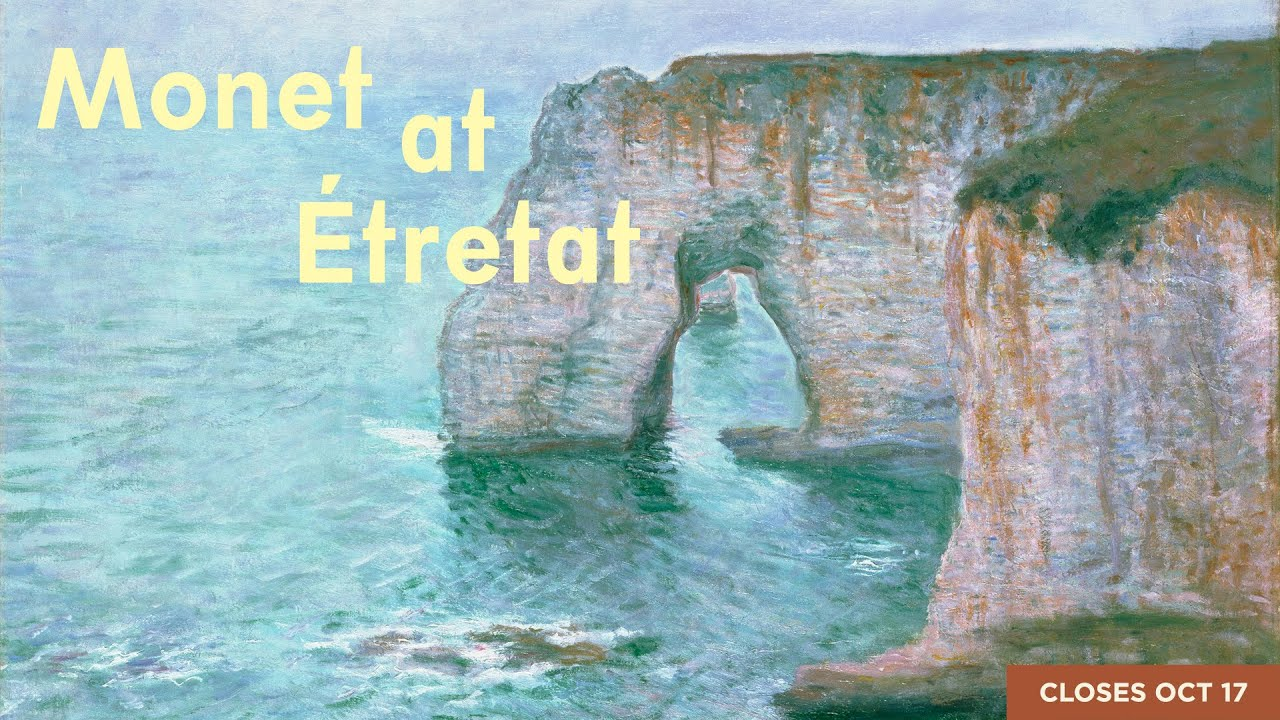 Monet is not the man you think he is.