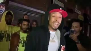CORY GUNZ  Kills CASANOVA (So Brooklyn)
