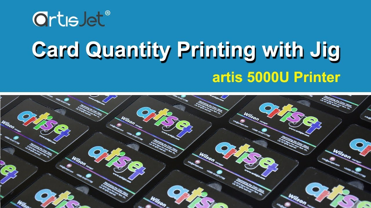 How to print on business cards using printing jig artis 5000u how to print on business cards using printing jig artis 5000u colourmoves