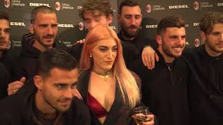 The new look of Milan - Matchday 22 - ENG - Serie A TIM 2017/18