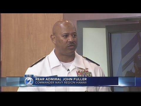 "The Navy honors Doris ""Dorie"" Miller during Black History Month"