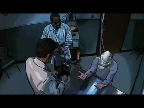 ^~ Watch Full Movie A Scanner Darkly (2006)