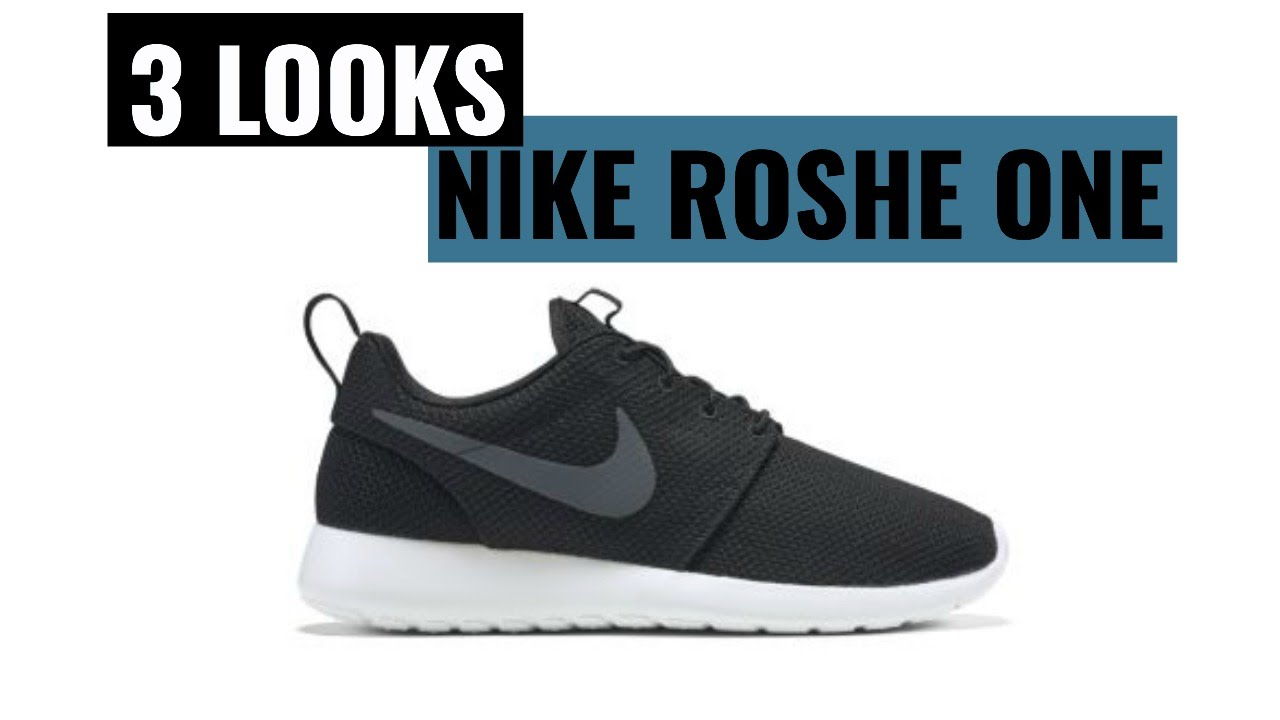 Nike Roshe Courir Youtube Remix