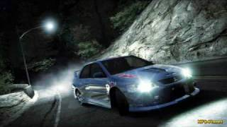 Need For Speed Carbon OST: Dynamite MC - Bounce