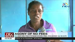 Kajiado girl fails to raise school fees, she scored 362 in KCPE