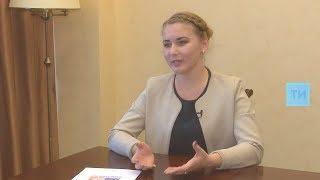 """Интервью с руководителем """"Будет чисто"""" Диларой Сатиковой"""