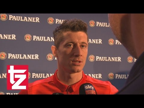 Robert Lewandowski: Kein Wunschzugang zum FC Bayern