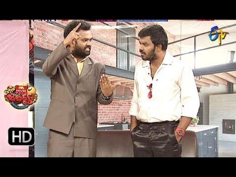 Sudigaali Sudheer Performance | Extra Jabardasth | 7th December 2018 | ETV Telugu