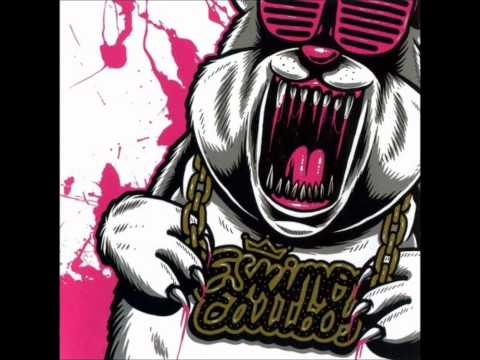 Eskimo Callboy - Monsieur Moustache vs. Clitcat [With Lyrics]