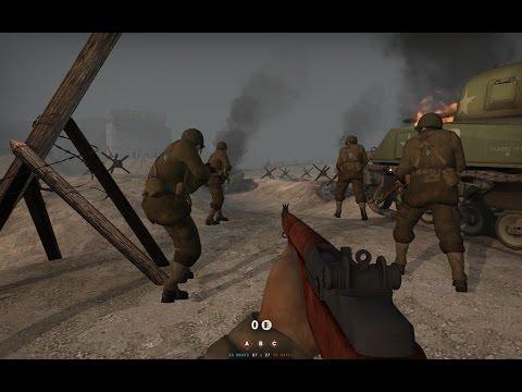 Day of Infamy - Návrat ke kořenům [CZ / Česky]