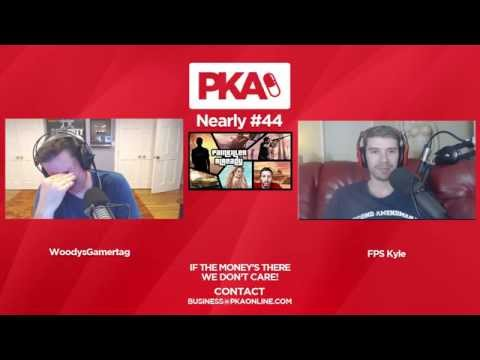 PKN 44 (Random Free Painkiller Nearly)