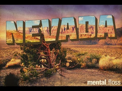 Home Means Nevada (Song with Lyrics)