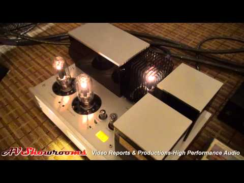 Acoustic Zen Audio, Triode Corp of Japan, Twin Audio Video