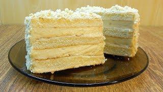 """Торт """"Гомельчанка"""".Придется по вкусу всем сладкоежкам!"""
