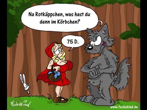 Parodie Märchen