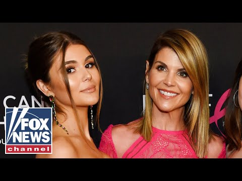 Olivia Jade says parents ruined her influencer career: Report thumbnail
