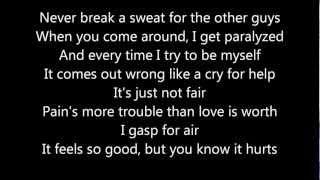 Demi Lovato - Heart attack *lyrics*