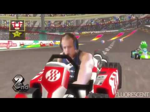 Mario Kart Meme Compilation