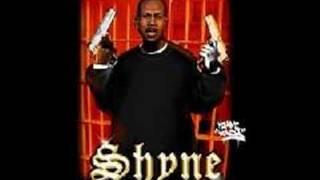 Shyne - Diamonds and Mac 10s