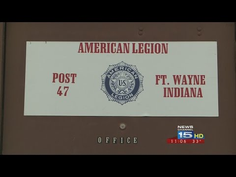 American Legion Post 47 Reopens