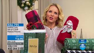 HSN | Gifts For The Home 12.02.2017 - 07 PM