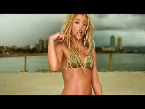 Shakira Dance Megamix