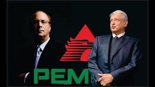 Laurence D. Fink el Nuevo Dueño de Pemex luchará para que no Gane Amlo thumbnail