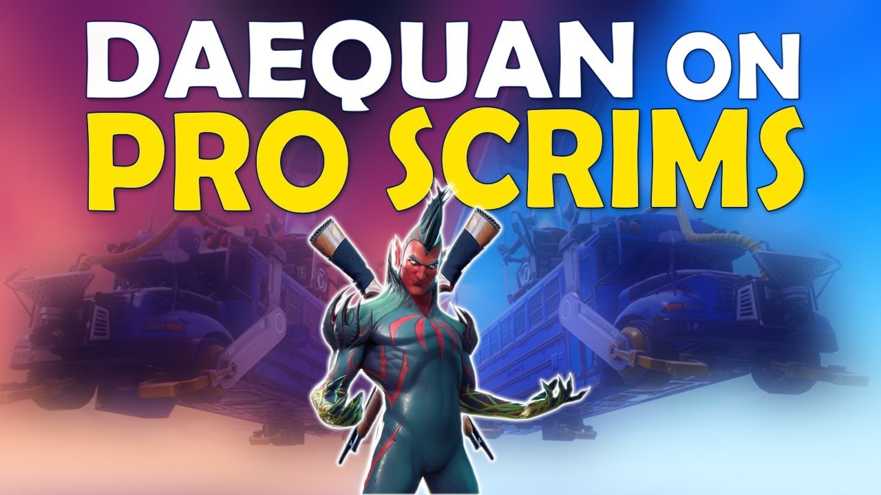 Pro Scrims Explained Tactics Used By Pro Players What Pro Play