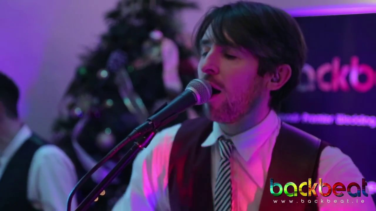 Backbeat Wedding Promo Official