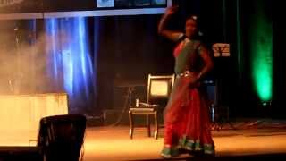 Bhintuna Joshi Performing Suna Jita Dha Wae Newari Song
