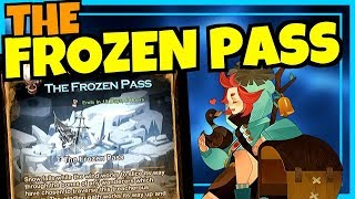 aFK ARENA THE FROZEN PASS FAST GUIDE!