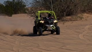 Fisher's ATV World - Can-Am Maverick X DS Turbo (PRODUCT)