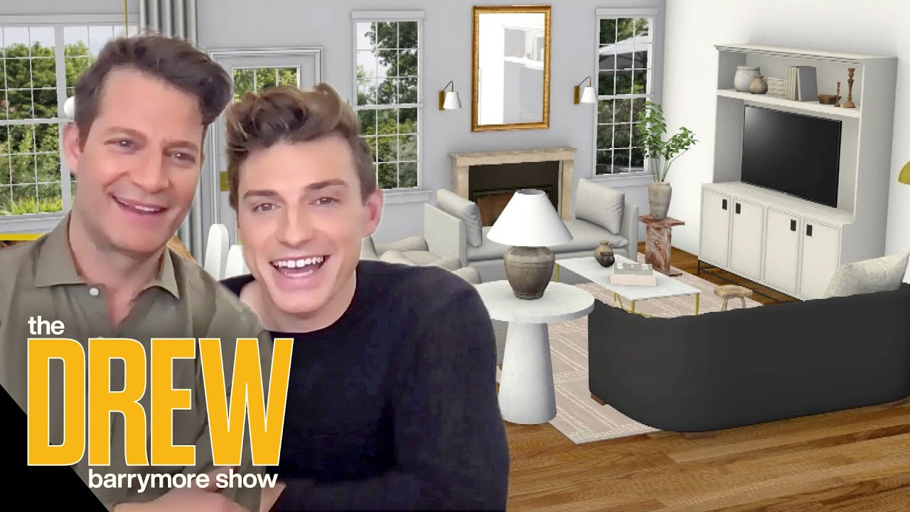 Nate Berkus and Jeremiah Brent's Best Tips to Transform Your Home