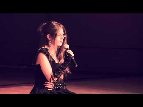 Amanda Feist - Sterling North Hometown Talent Show