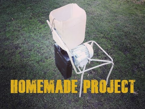 Amazing Homemade Project / Great idea !!!