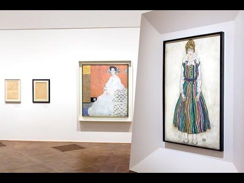 Klimt/Schiele/Kokoschka und die Frauen | The Women of Klimt, Schiele and Kokoschka
