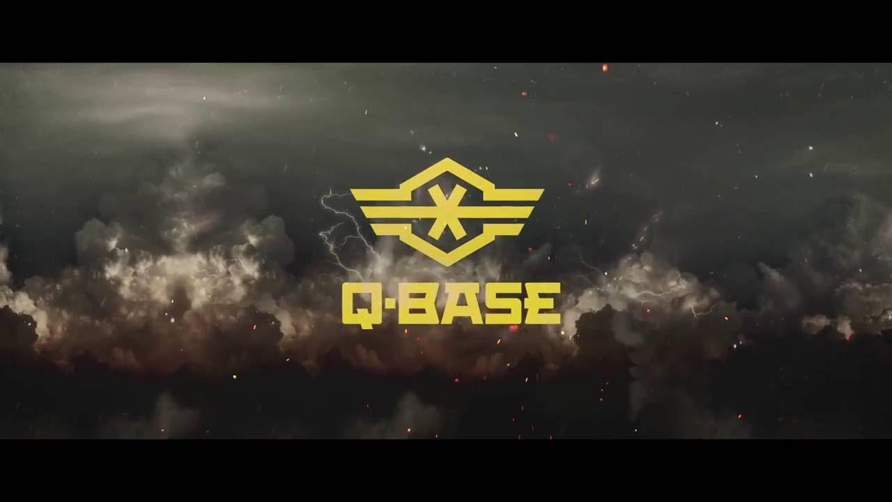 Q BASE 2016 - Official Q-Dance Trailer - YouTube