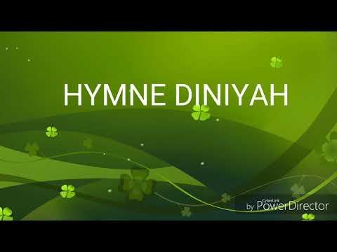Hymne Madrasah Diniyah / MDT