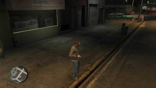 GTA 4 Madness