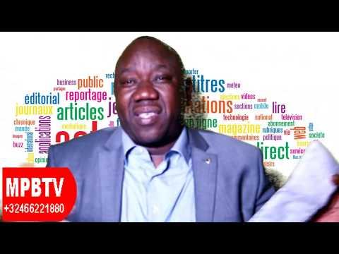 MPBTV Actualité Compliquée 20-03-Kabila vend du cobalt à la Corée..Lumbelumbe caché de Katumbi