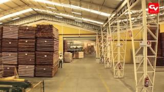 Glover Furniture factory corporate video