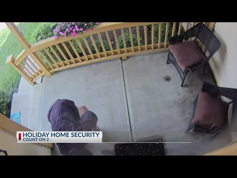 Holiday Home Security