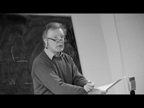 The Irish Revolution - Professor Michael Laffan