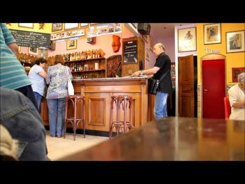 Le Café de Marseille et Jean Canal