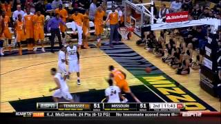 Vol Hoops Senior Day and Missouri Preview