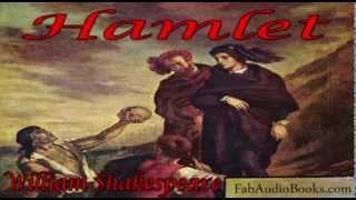 HAMLET - Hamlet by William Shakespeare - Full Audiobook - Dramatic version