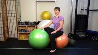 Make Sure Your Gym has Burst Resistant Balls