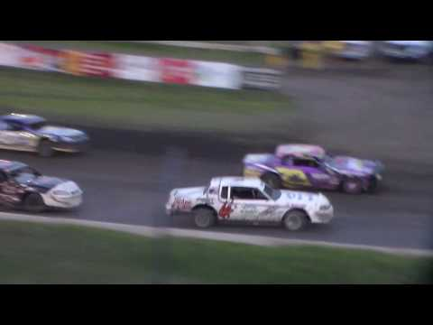 Stock Car Bmain 1 @ Hamilton County Speedway 05/09/17