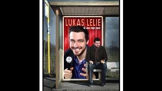 Lukas Lelie - Ik Doe Mijn Best - Trailer